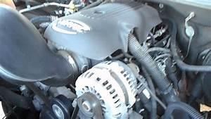 05 06 07 Silverado Sierra 5 3l Lm7 Engine Swap   Trans 80k Pull Out Auto 4x2