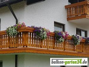 Balkongeländer Holz Einzelteile : holzbalkon lindau von balkon ~ A.2002-acura-tl-radio.info Haus und Dekorationen