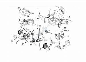 Titan Replacement Parts By Drive Medical