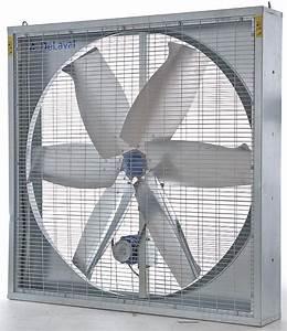 ventilador para vaquerias delaval df1250 With dairy barn ventilation fans