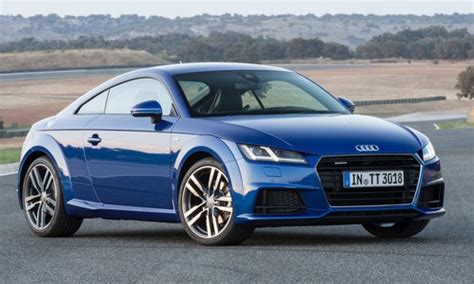 Gambar Mobil Audi Tts Coupe by New Audi Tt Coup 233 Car Configurator And Price List 2019