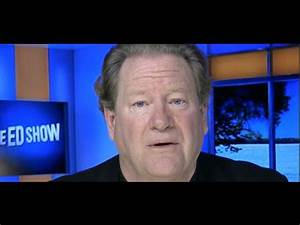 Ed Schultz News and Commentary: Tuesday the 20th of ...