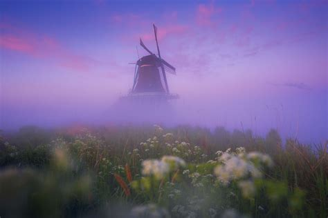 dutch windmills   fog fubiz media gift ideas