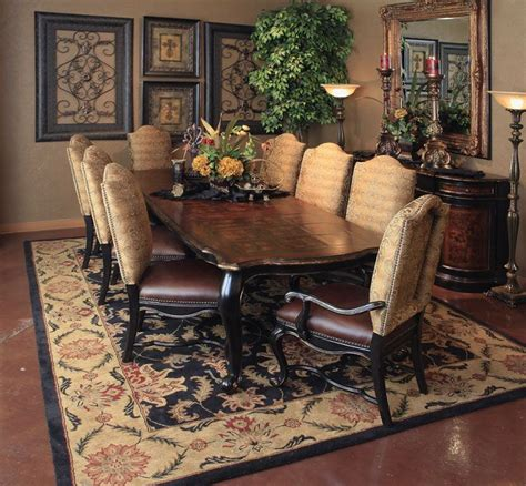 100 tuscan dining room chairs best tuscan dining table