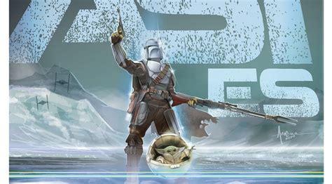 New Star Wars: The Mandalorian Season 2 Posters Released ...