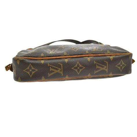 louis vuitton bandouliere brown louis vuitton cross body bags tradesy