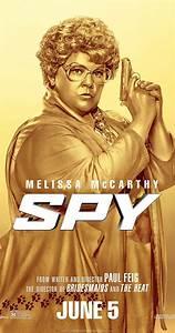Spy (2015) - IM... Undercover Spy Quotes
