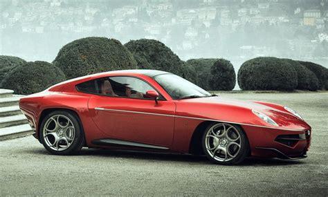 Disco Volante Touring 2013 Alfa Romeo Disco Volante Touring Machinespider