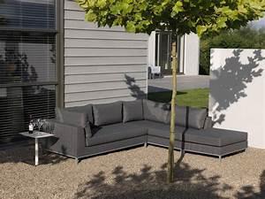 Garten Lounge Kissen : gartenm bel chill lounge living casablanca lounge set anthrazit gartenm bel ~ Markanthonyermac.com Haus und Dekorationen