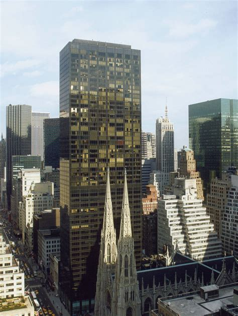 Olympic Tower  641 Fifth Avenue  Midtown East Condos For