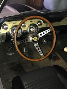 1967 Shelby Gt350 Survivor Car For Sale