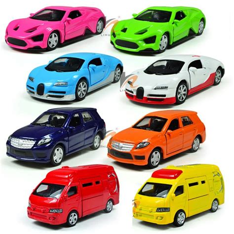 car toy miniature toy cars alloy plastic kids toys car non remote