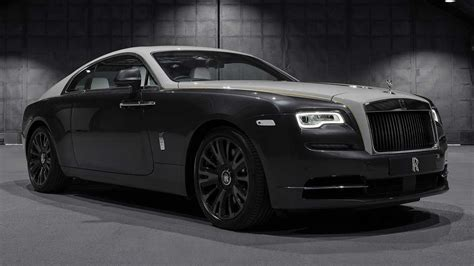 Rolls Royce Car : Rolls-royce Reveals Handcrafted 'collection Car