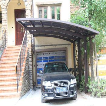 portable parking garage steel frame car shelter portable garage for two car