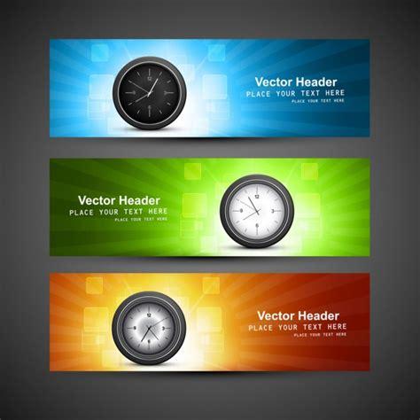 Têtes D'horloge Murale  Télécharger Des Vecteurs Gratuitement