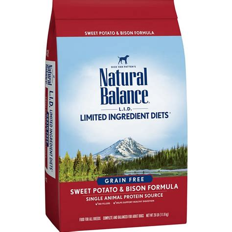natural balance lid limited ingredient diets sweet