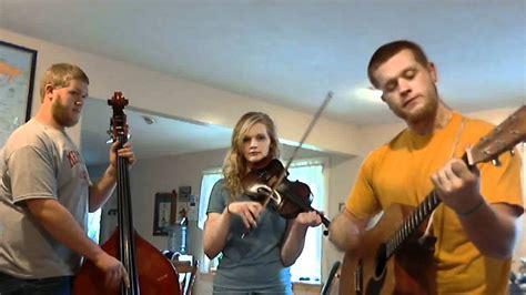 blake shelton ol red ol red blake shelton bluegrass cover youtube