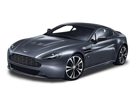 Aston Martin V12 Vantage Coupe (2009-2017) Review