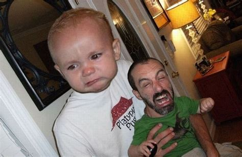 here are 22 extremely terrifying face swap photos you can t un see but wish you could