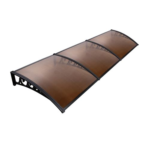 buy instahut retractable side awning shade