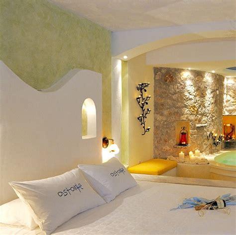 hotel chambre romantique 8 hôtels romantiques avec privé faits pour ton