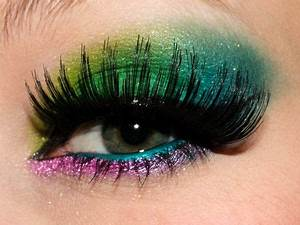 394 best Colorful Eyes images on Pinterest