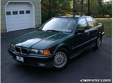 vladinecko's 1994 BMW 325i BIMMERPOST Garage