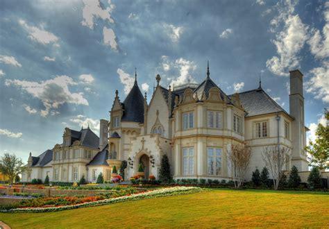 Opulent Mansions by Opulent Inspired Castle Like Mega Mansion In Fort