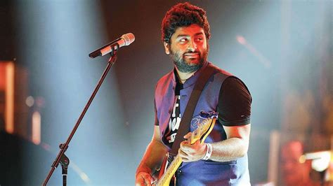 Arijit Singh - 5 Best Songs that Must Be Included in Your ...