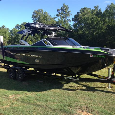 Air Nautique Boat Price by Nautique Boats For Sale 2 Boats