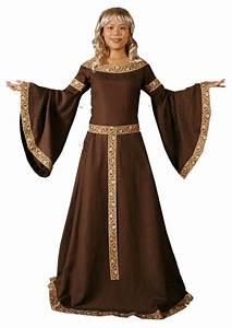 Ladies Medieval dress | medieval | Pinterest
