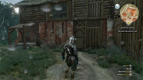 Fast Travel Using Boats Witcher 3 by The Witcher 3 All Velen Side Quests Ciri S Room