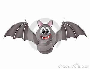 Cute Cartoon Bat Stock Images - Image: 34956814