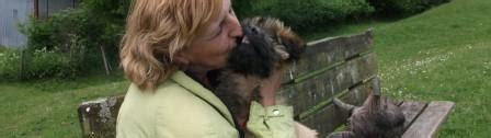 bluemchen unsere kleine gos datura welpe