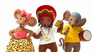 Rastamouse team commissioned for new 30-part inner-city ...