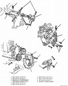 Gm 3 1 Engine Cooling System  Gm  Free Engine Image For User Manual Download