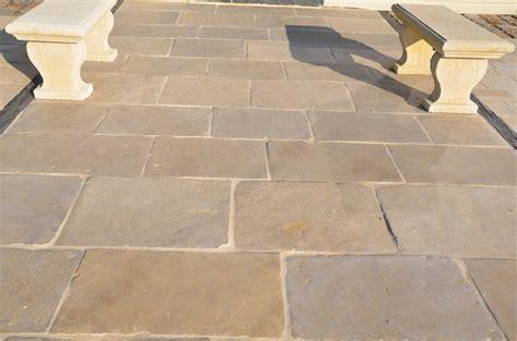 limestone flagstone limestone flagstones at 5cm thickness bca antique materials