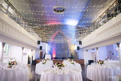 top  unique wedding venues toronto