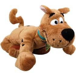 Scooby Doo Plush