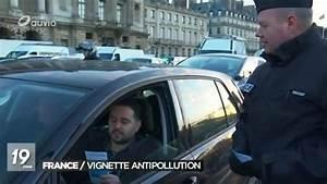 Vignette Anti Pollution Lyon : vignette anti pollution en france o et quand l 39 utiliser jt 19h30 15 06 2017 ~ Medecine-chirurgie-esthetiques.com Avis de Voitures