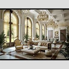 Luxury Home Interiors Design Ideas Youtube