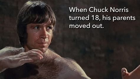 Chuck Norris And Redefining Success  Sutherland Labs