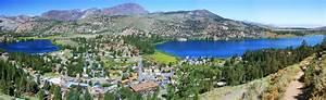 Heidelberg Inn Resort June Lake California Condos