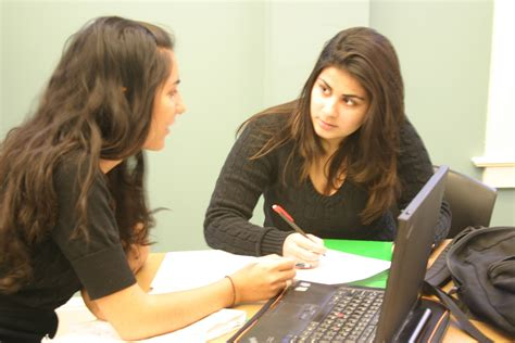 Become a Tutor - The Learning Center