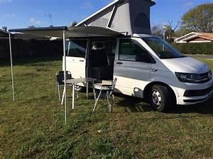 Volkswagen La Teste : location vw california combi coast t6 volkswagen 33260 la teste de buch ~ Medecine-chirurgie-esthetiques.com Avis de Voitures