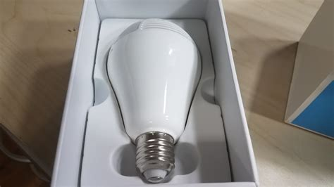light bulb review mouthtoears
