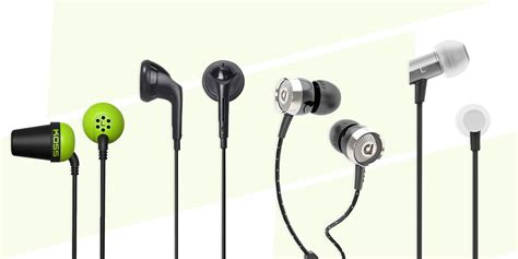 Best Earbuds Sound Quality 17 Best Cheap Earphones Of 2017 Quality Earbuds And