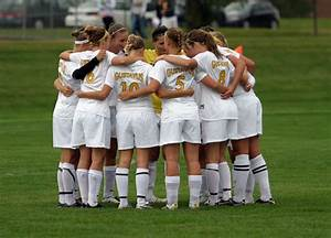 Women's Soccer Stays Hot In 9-0 Victory Over Central ...