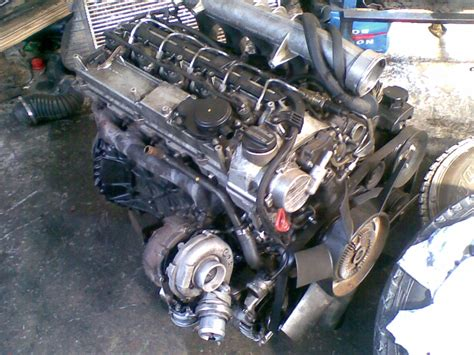 Mercedes Sprinter Engine by Mercedes Sprinter 416 Cdi Complete Engine Matadoor