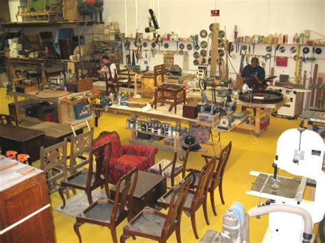 furniture restoration houston
